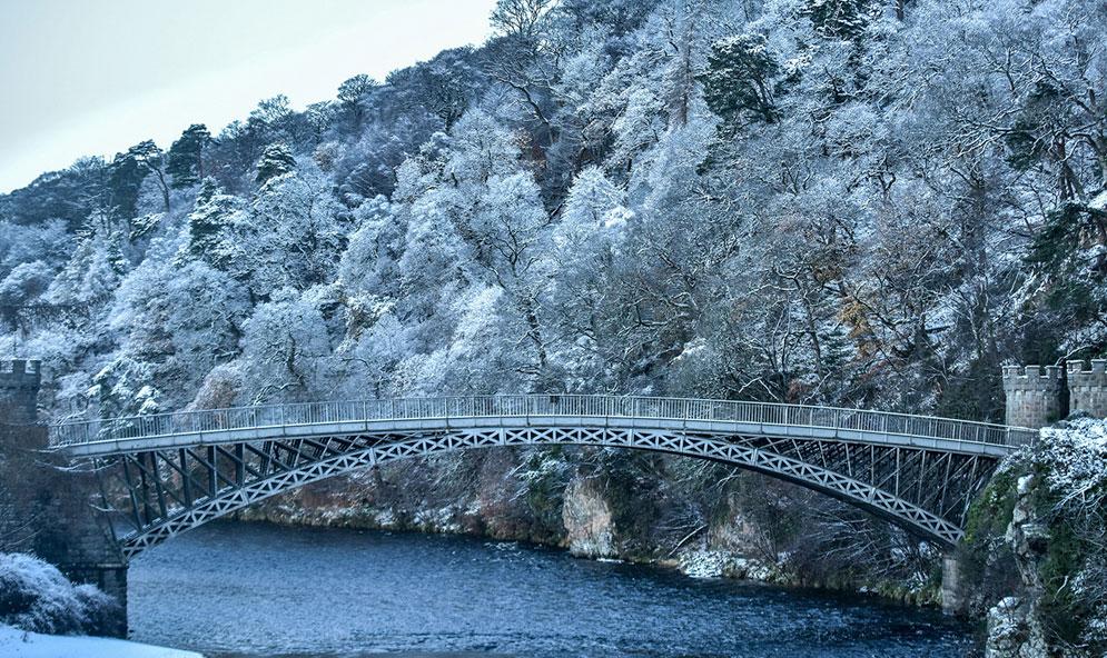 bridge swns